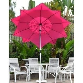 Pink Patio Umbrellas Foter