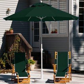 Wind Resistant Patio Umbrellas - Ideas on Foter
