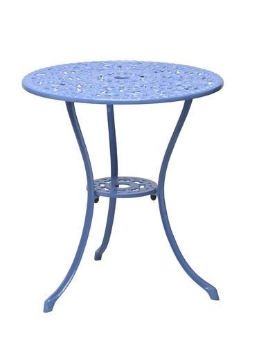 Cast Iron Bistro Table Base