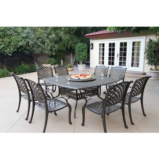 Wrought Iron Patio Furniture Sets Ideas On Foter