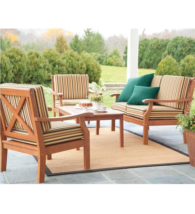 eucalyptus patio furniture sets foter rh foter com acacia vs eucalyptus outdoor furniture treating eucalyptus outdoor furniture
