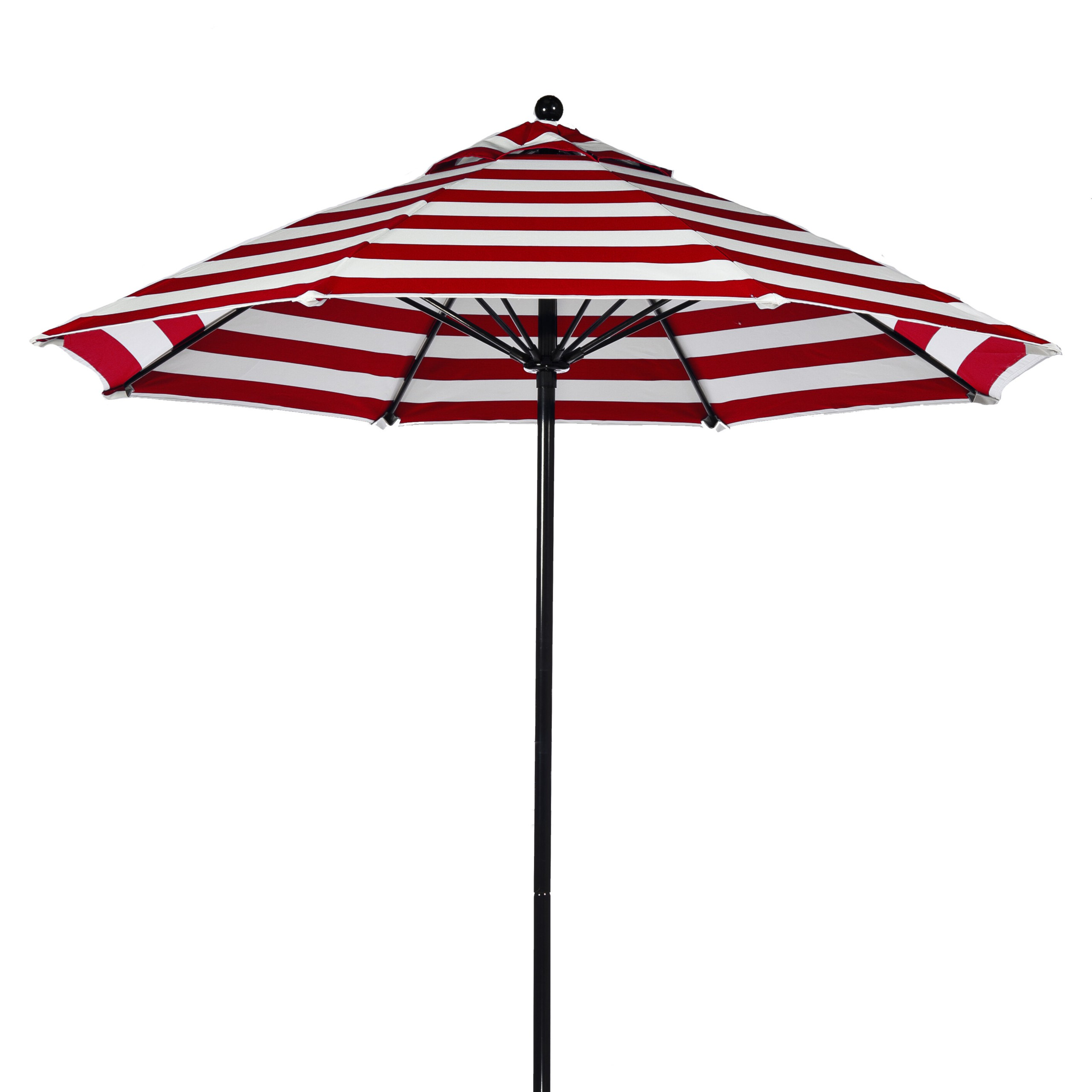 Frankford Umbrella Frankford Umbrella 7.5 Ft. Wind Resistant Commercial  Grade Market Umbrella