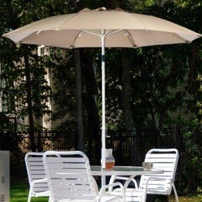 Heavy Duty Patio Umbrellas 1