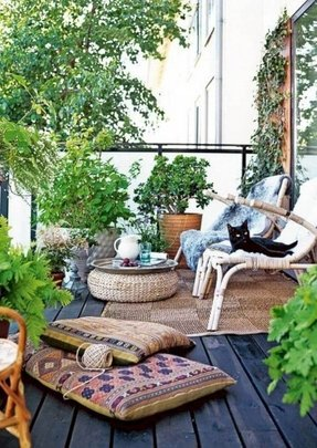 Outdoor Floor Cushion Ideas On Foter