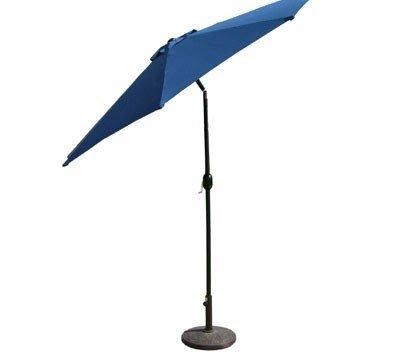 Gentil Patio Umbrella Pole Diameter
