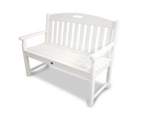 Awe Inspiring Plastic Patio Benches Ideas On Foter Spiritservingveterans Wood Chair Design Ideas Spiritservingveteransorg