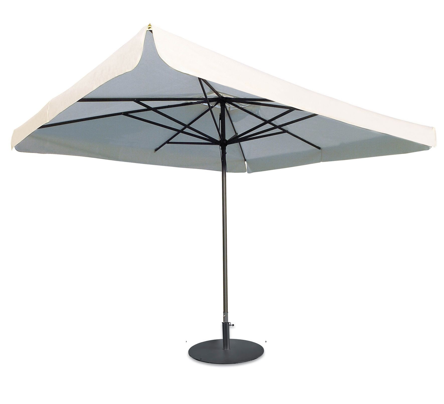 Rectangular Patio Umbrellas 1