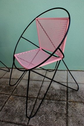 Pink Patio Chairs Foter