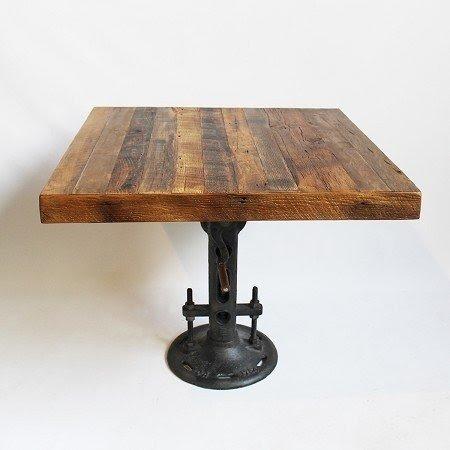 Merveilleux Square Bistro Table