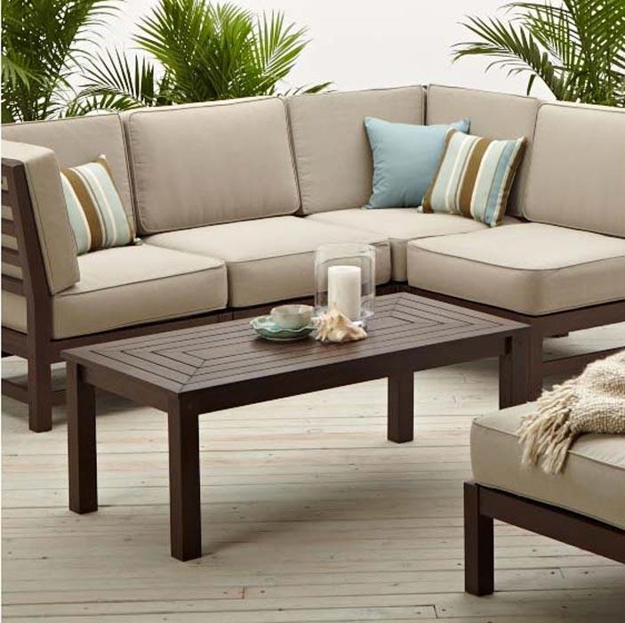 Merveilleux Strathwood Garden Furniture
