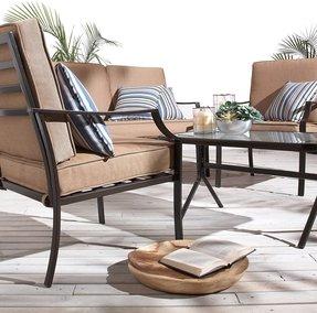 Strathwood Patio Furniture Sets 1
