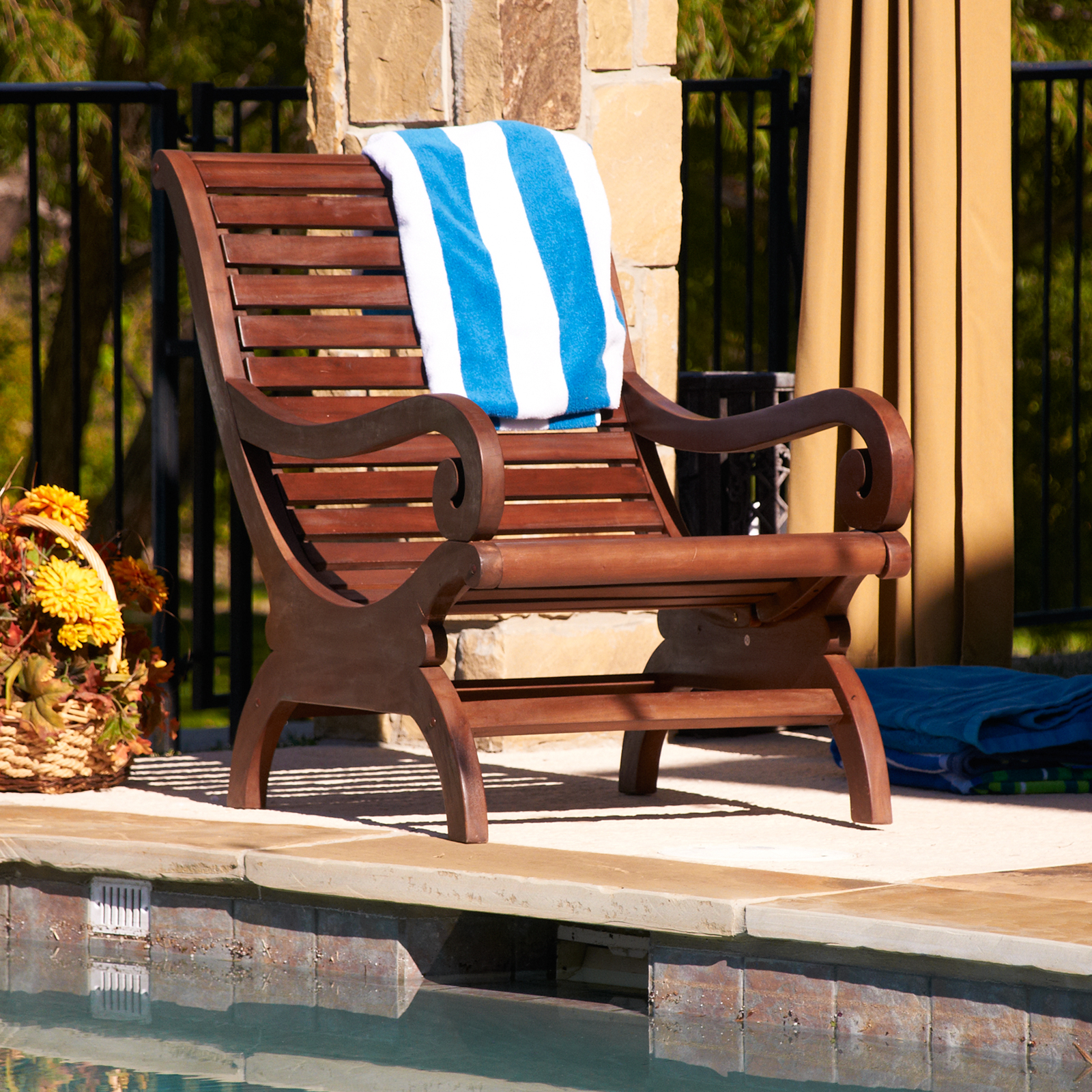 Teak Patio Chairs Foter