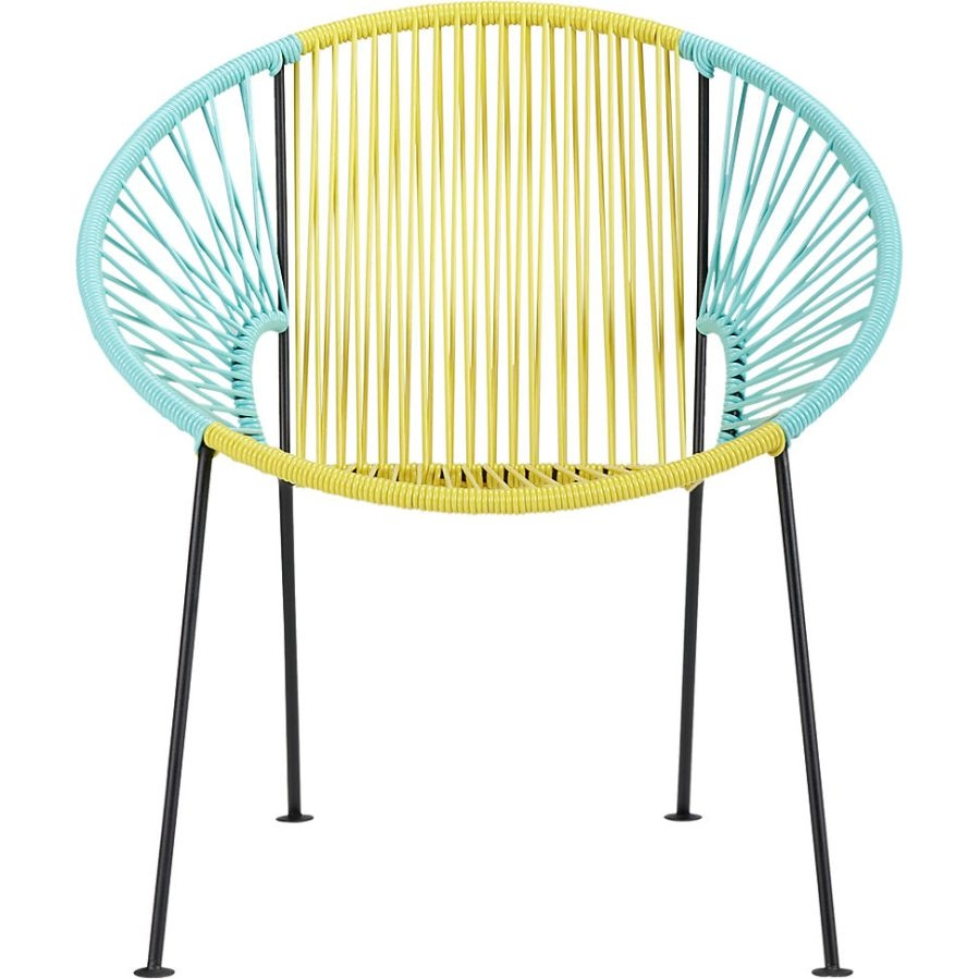 Yellow Patio Chairs   Ideas On Foter