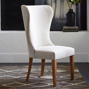 Wing Back Dining Chairs Foter