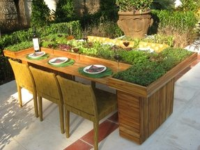 Outdoor bar height table foter bar height picnic table plans watchthetrailerfo