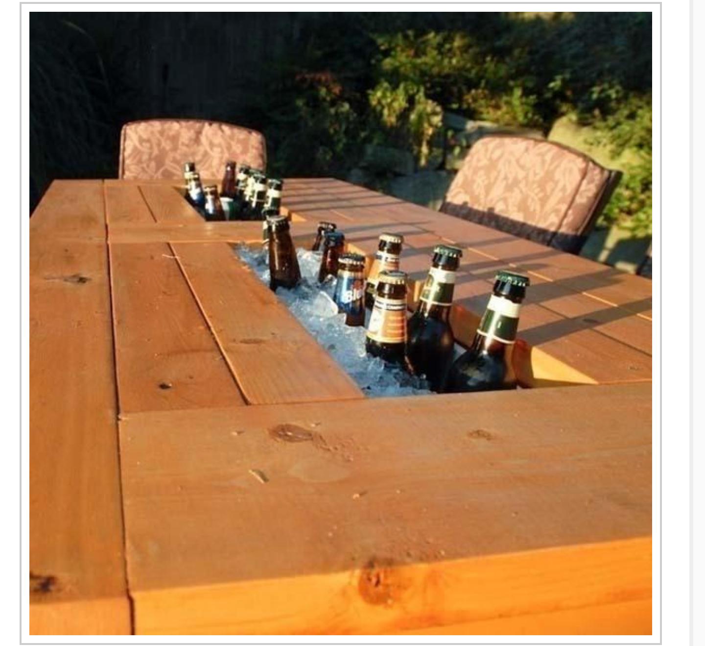 Buy Bar Table