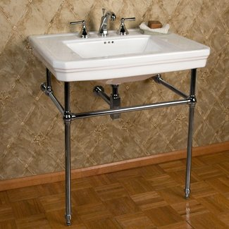 Chrome console sink 1