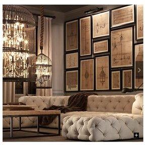 Soho Leather Sofa Ideas On Foter