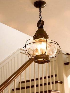 Coastal Style Table Lamps