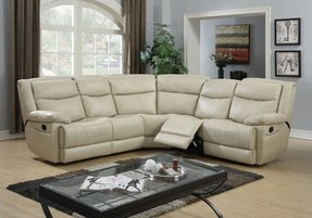 Diane Reclining Sectional