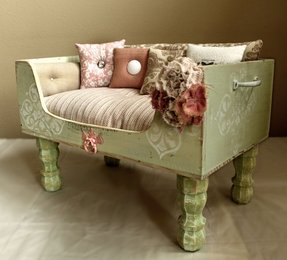 Brilliant Pet Couch Bed Ideas On Foter Ncnpc Chair Design For Home Ncnpcorg