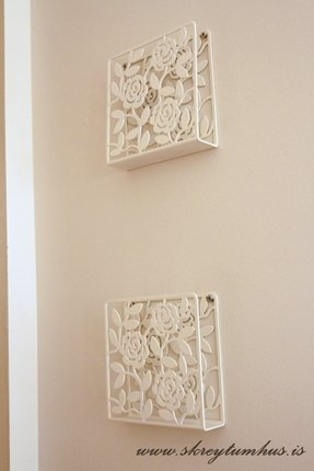 Wall Magazine Holder - Ideas on Foter