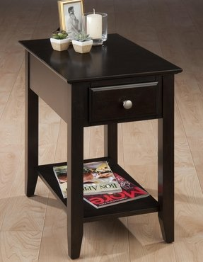 rectangle end table. End Table Rectangle