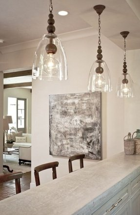 Entry light fixtures