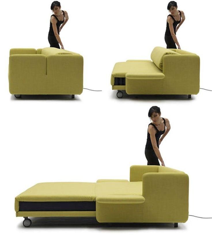 Captivating Fold Down Sofa Bed