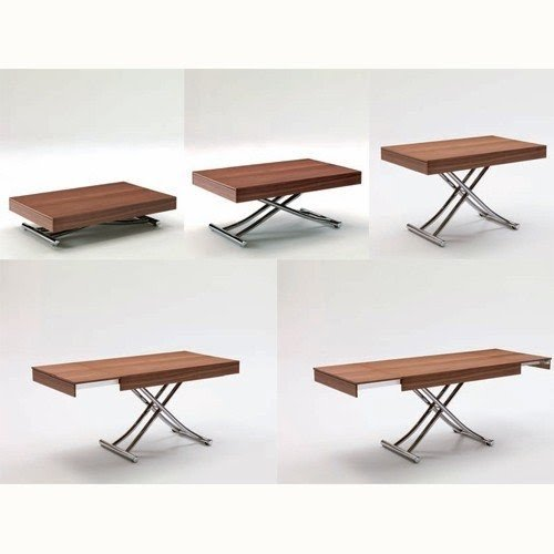Exceptionnel Folding Coffee Dining Table