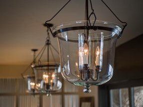 Foyer pendant light fixtures 11