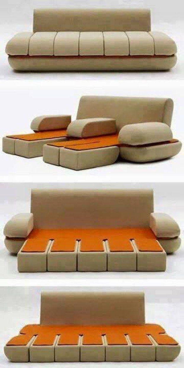Exceptional Game Room Couches