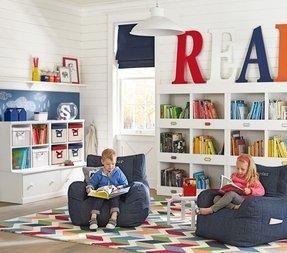 Kids Corner Bookcase Foter