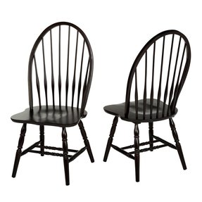 Lana Big Windsor Side Chair (Set of 2)