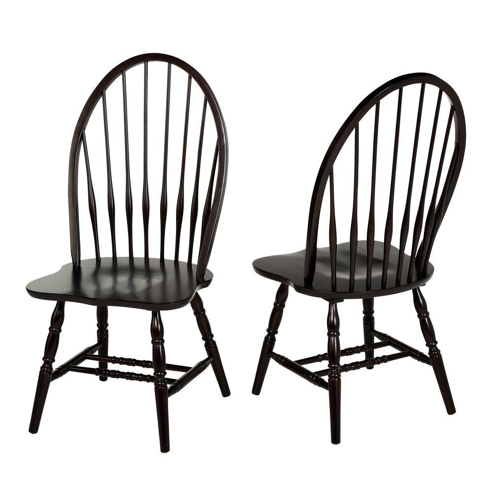 Genial Lana Big Windsor Side Chair (Set Of 2)