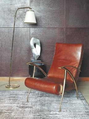 Mid Century Club Chair Foter