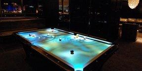 Modern Pool Table Lights Foter