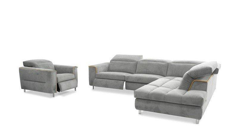Modern Sofa Recliner