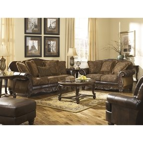 Newbern Living Room Collection