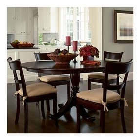 Oval Dining Table For 6 - Foter