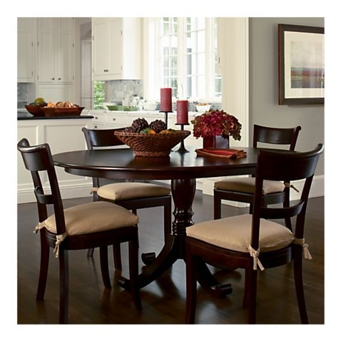 Oval Dining Room Table Sets 12