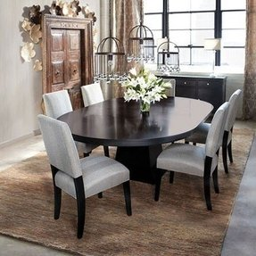 Small Oval Dining Table Foter