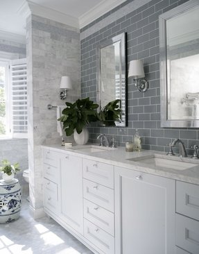 Rectangular bathroom sinks 11
