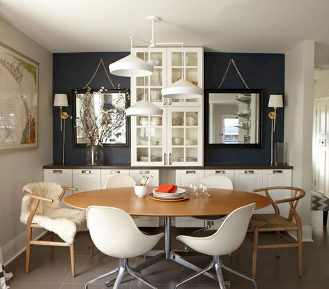 Exceptional Small Oval Dining Table 2