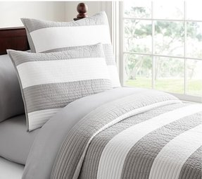 gray remodeling striped comforter white bedding ideas uk and design home black