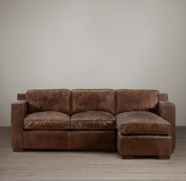 small leather sofa taupe leather sofa 22 VGS8NPIX