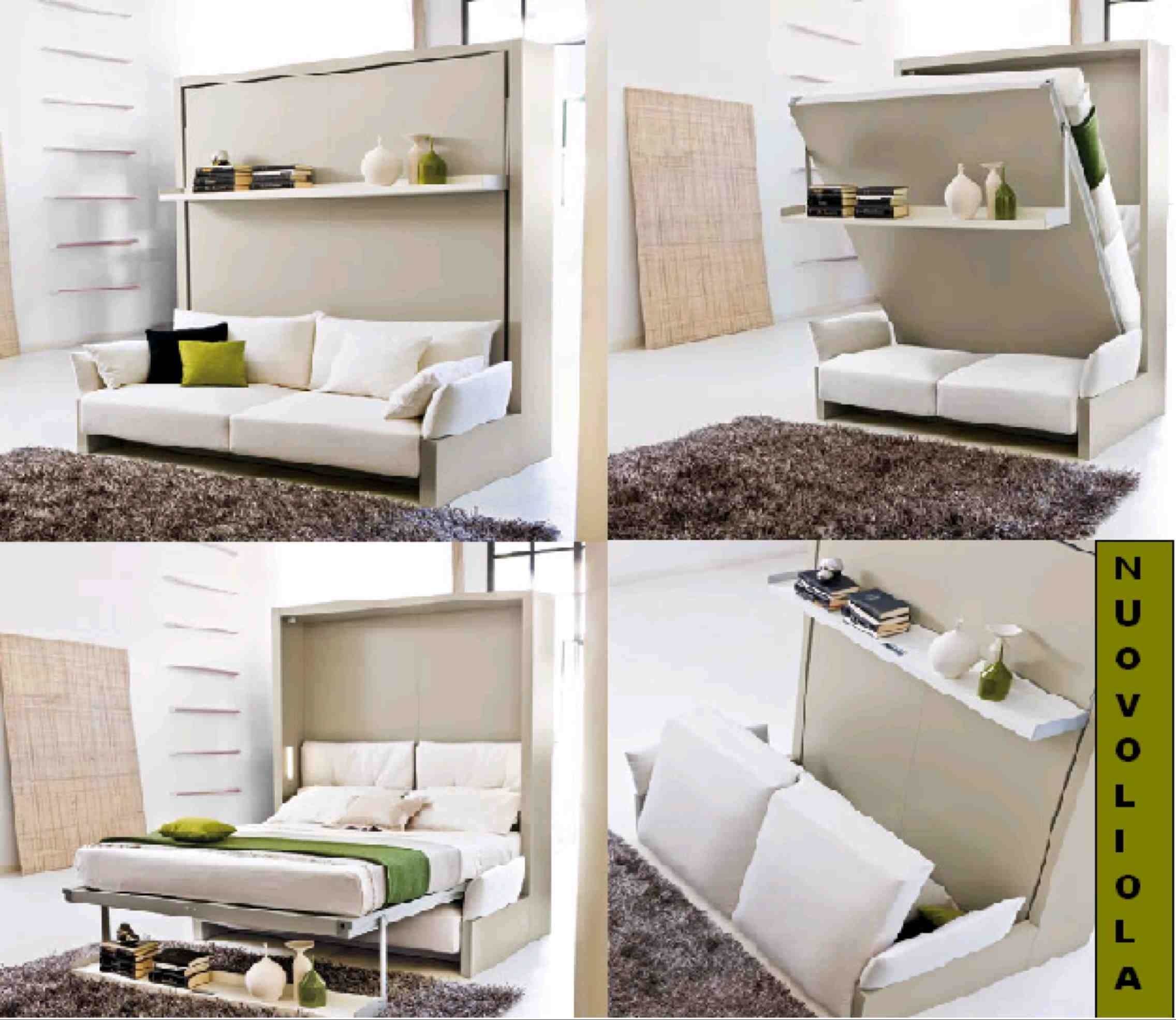Turn A Sofa Into A Bed