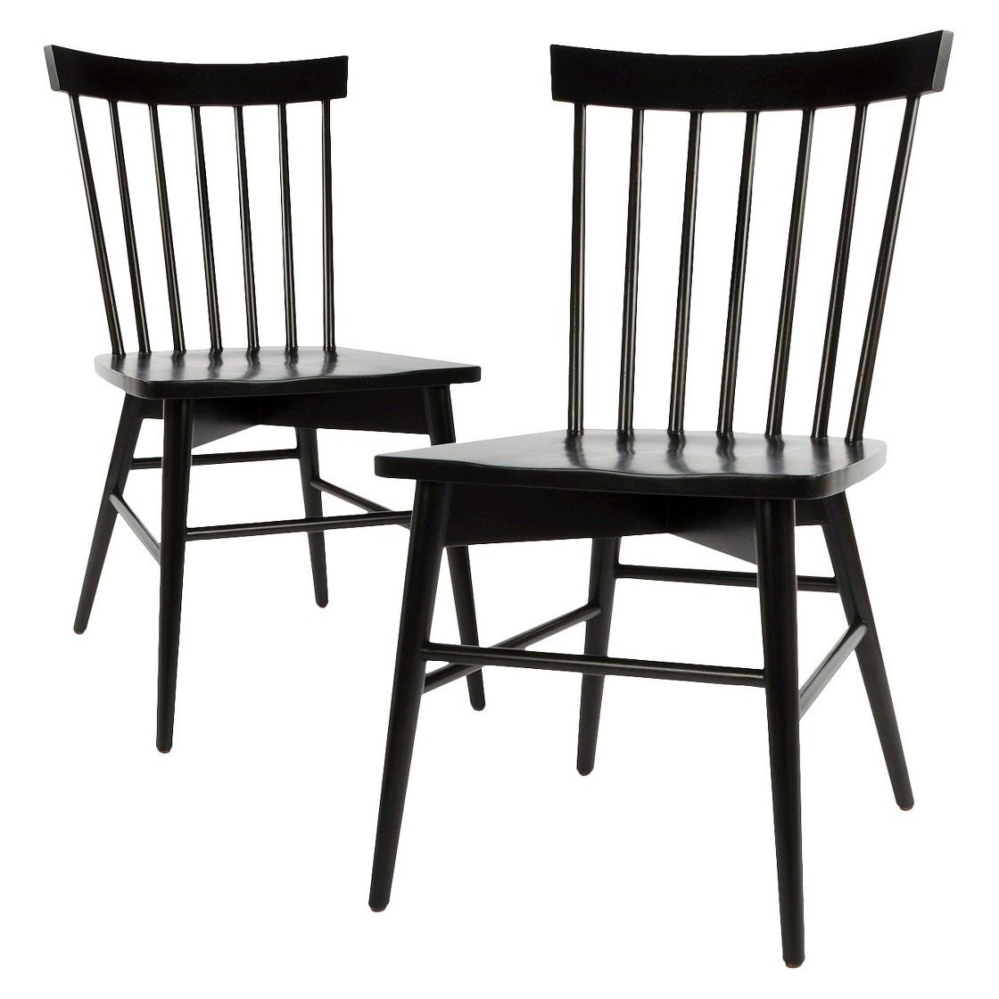 Windsor dining chairs  sc 1 st  Foter & Windsor Dining Chairs - Foter
