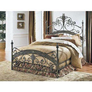 Wrought Iron Headboards Queen Ideas On Foter