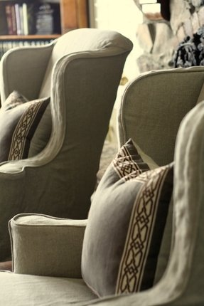 Accent Chair Slipcovers Foter